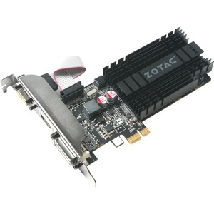 Zotac Video Cards