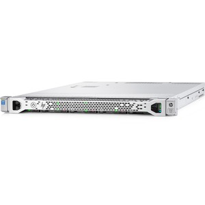 HP ProLiant DL360 G9 1U Rack Server - 1 x Intel Xeon E5-2630 v4 Deca-core 10 Core 2.20 GHz