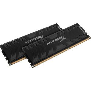 Kingston HyperX Predator RAM Module - 8 GB 2 x 4 GB - DDR3 SDRAM - 1866 MHz DDR3-1866/PC3-14900
