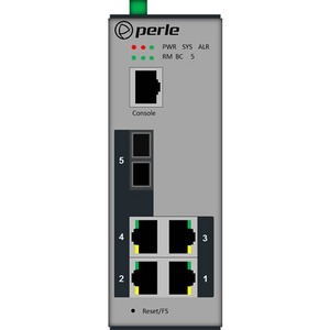 Perle Systems Ethernet Switches