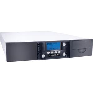 Tandberg Data 2707-LTO LTO-6 Tape Drive - 2.50 TB Native/6.25 TB Compressed - Fibre Channel