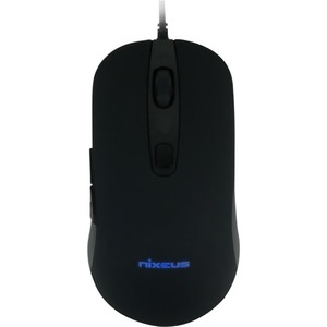 1bbde0ccd4d Nixeus Revel Gaming Mouse | Input and Output Devices REV-BK16 ...