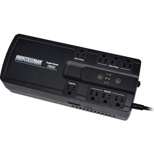 Minuteman Power PDUs and Power Equipment