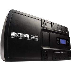Minuteman Power PDUs and Power Equipment