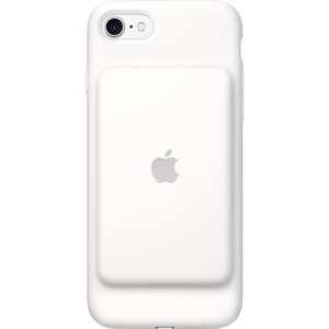 Apple Case for Apple iPhone 7 Smartphone - White