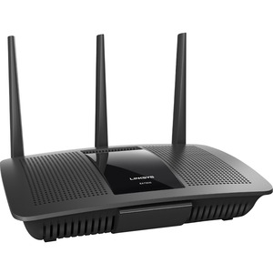 Linksys Max-Stream EA7300 IEEE 802.11ac Ethernet Wireless Router