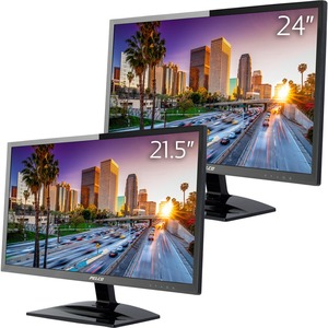 Pelco Inc Computer Monitors