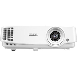 BenQ TH530 3D Ready DLP Projector - 1080p - HDTV - 16:9