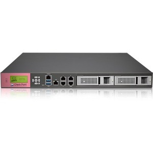 Check Point Smart-1 225 Network Security/Firewall Appliance