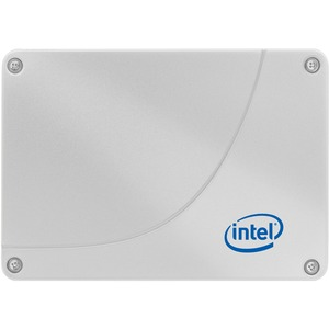 Intel Solid State Drives