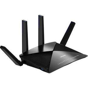 Netgear Nighthawk X10 R9000 IEEE 802.11ad Ethernet Wireless Router