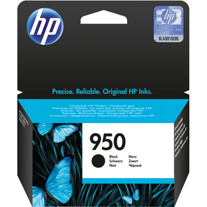 HP 950 Ink Cartridge - Black