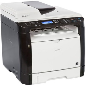 Ricoh SP 325SFNw Laser Multifunction Printer
