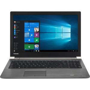 Toshiba Tecra A50-C-217 39.6 cm 15.6And#34; LCD Notebook - Intel Core i5 6th Gen i5-6200U Dual-core