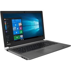 Toshiba Tecra A50-C-200 39.6 cm 15.6And#34; LCD Notebook - Intel Core i5 6th Gen