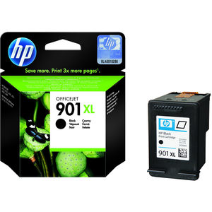 HP No. 901XL Ink Cartridge - Black