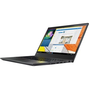 Lenovo ThinkPad T570 20H9000UUS 15.6 inches Touchscreen LCD Notebook