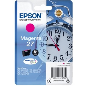Epson Ink Cartridge - Magenta - Inkjet - 300 Pages