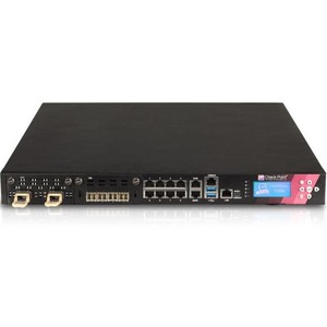 Check Point 5900 Next Generation Security Gateway For The Mid-Size  Enterprise