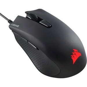 Corsair Mouse - Optical - Cable - 6 Buttons - USB - Scroll Wheel