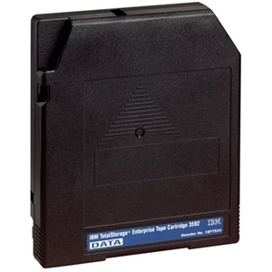 Ibm Media and Cleaning Cartridges