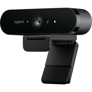 Logitech BRIO 4K Webcam