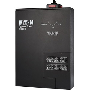 Eaton PDUs and Power Equipment