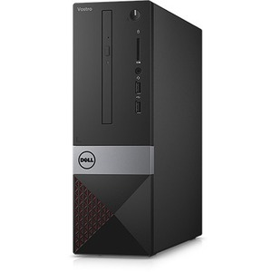 Dell Vostro 3268 Desktop Computer - Intel Core i3 7th Gen i3-7100 3.90 GHz - 4 GB DDR4 SDRAM
