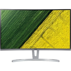 Acer ED273 27And#34; LCD Monitor - 16:9 - 4 ms