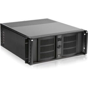 Istarusa Cases and Components