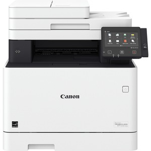 Canon imageCLASS MF733Cdw Color Laser Multifunction Printer