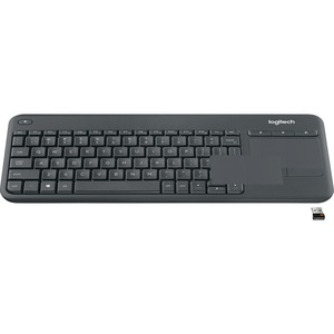 Logitech Keyboards and Keypads