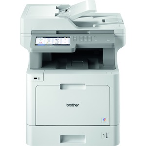 Brother Professional MFC-L9570CDW Laser Multifunction Printer - Colour
