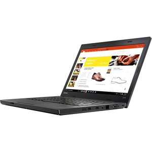 Lenovo ThinkPad L470 20J4002QUK 35.6 cm 14inch LCD Notebook - Intel Core i5 7th Gen i5-7200U Dual-core 2 Core 2.50 GHz - 4 GB DDR4 SDRAM - 256 GB SSD - Windows 10