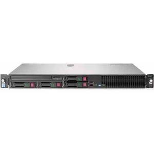 HPE ProLiant DL20 G9 1U Rack Server - 1 x Intel Xeon E3-1220 v6 Quad-core 4 Core 3 GHz - 16 GB Installed DDR4 SDRAM - Serial ATA/600 Controller - 0, 1, 5 RAID Leve