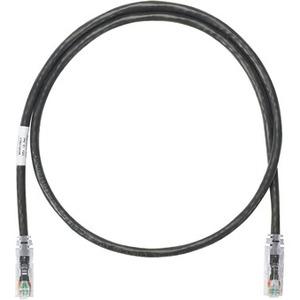 Second End: 1 x RJ-45 Male Network NK6APC15MYL Panduit NetKey Cat.6a F//UTP Patch Network Cable 49.21 ft Category 6a Network Cable for Network Device First End: 1 x RJ-45 Male Network Panduit