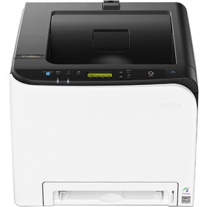 Ricoh SP C262DNw Color Laser Printer