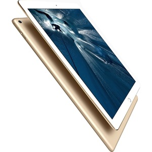 Apple iPad Pro Tablet - 32.8 cm 12.9inch - Apple A10X Hexa-core 6 Core - 512 GB - iOS 10 - 2732 x 2048