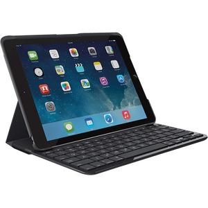 5b9f0e3fb7c 920-007265 Logitech Canvas Keyboard Cover Case iPad Air 2