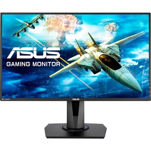 Asus VG275Q 27And#34; LED LCD Monitor - 16:9 - 1 ms