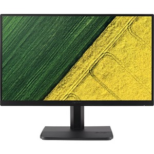 Acer ET241Y 60.5 cm 23.8inch LED LCD Monitor - 16:9 - 4 ms - 1920 x 1080 - 16.7 Million Colours - 250 cd/mAnd#178; - Full HD - HDMI - VGA - Black