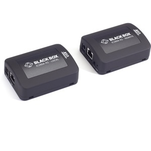Black Box Corporation USB and Firewire Cards