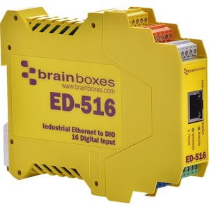 Brainboxes Terminal RAS Servers