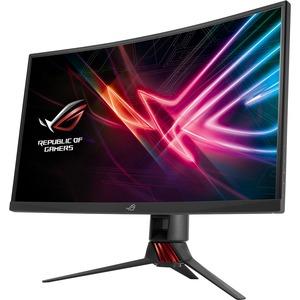ROG Strix XG27VQ  27inch LED Monitor - 16:9 - 4 ms 144Hz