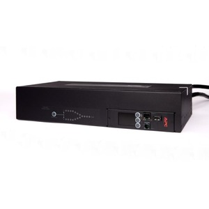 APC Automatic Transfer Switch - PDUs and Power Equipment