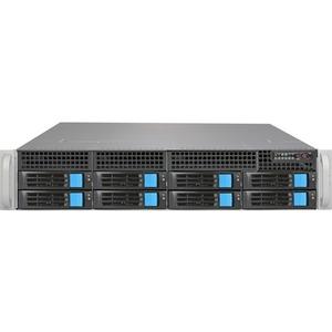 Sans Digital Technologies Network Attached Storage