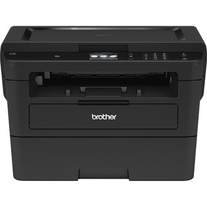 Brother HL-L2395 DW Laser Printer Flatbed Copy & Scan Wireless Networking