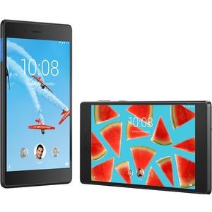 Lenovo Tab 4 7 Essential ZA360022US Tablet - 7 Inch - 1 GB - MediaTek  MT8161 - ARM Quad-core (4 Core) 1 30 GHz - 16 GB - Android 7 0 Nougat -  In-plane