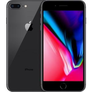Apple iPhone 8 Plus 64 GB Smartphone - 14 cm 5.5And#34; Full HD - 3 GB RAM - iOS 11 - 4G - Space Gray