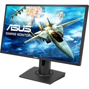 Asus MG248QR  24And#34; LED LCD Monitor - 16:9 - 1 ms